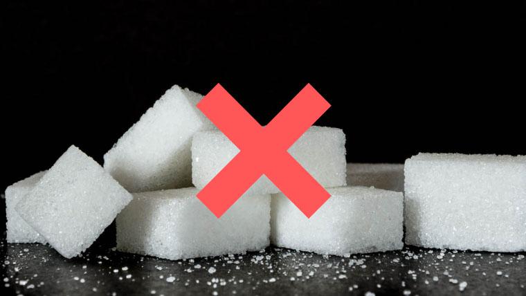 むくみ予防は塩と砂糖の取りすぎ注意
