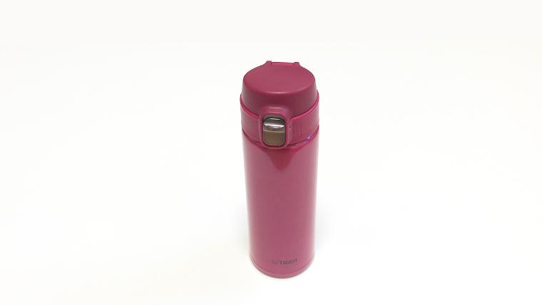 タイガー魔法瓶の水筒