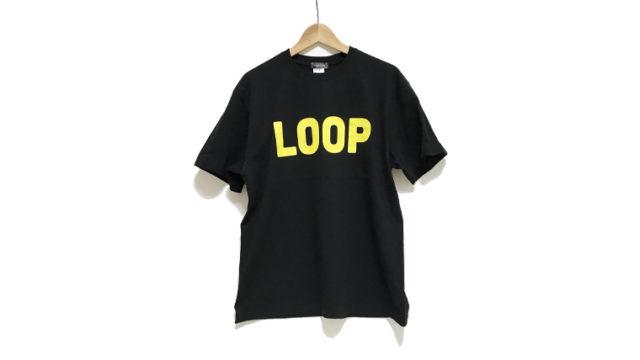 loopブラックイエロー