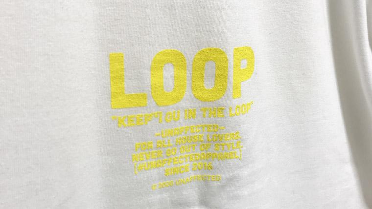 loopホワイトバックアップ