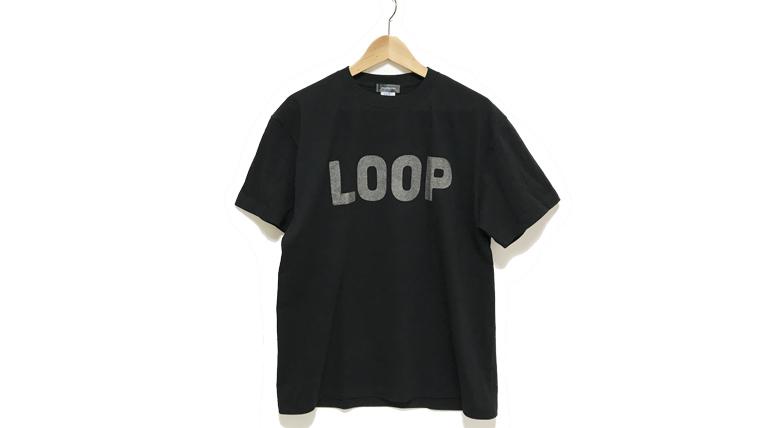 loopブラック