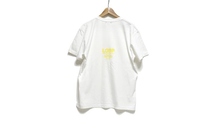 loopホワイト