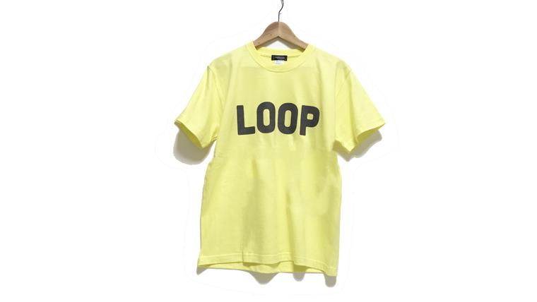 loopイエロー