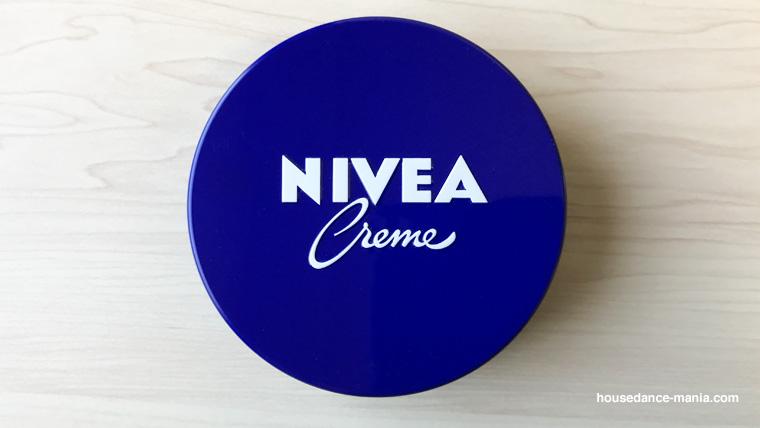 リンパマッサージにオススメクリームはニベア